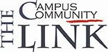 Campus Community The Link Logo